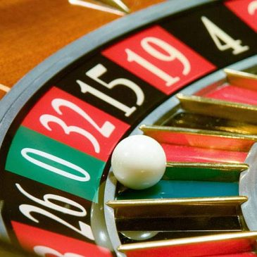 Give Your Luck a Spin with a Game of Roulette